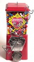 Monkees Very colorful, 1967 Monkees gumball machine