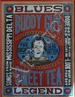 Buddy Guy Sweet Tea Ltd. Edition Poster