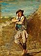 Alexandre ANTIGNA (1817-1878)