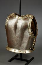 Enlisted Cuirass for Prussian Cuirassier Regiment.