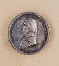 Frederic - Wilhelm III Commemorative Medal.