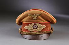 Political Leader's Visor Hat (Gauleitung), M/37.