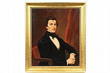 FREDERICK R. SPENCER (NY, 1806-1875) -