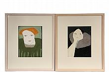JUDITH LEBARON LEIGHTON (ME, 1929-2011) -