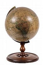 DESKTOP GLOBE - 10