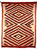 NATIVE AMERICAN BLANKET - 60