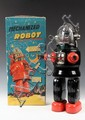 Japanese 'Robbie the Robot' Toy by TN Showa Nomura