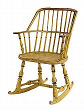 WINDSOR ROCKER -