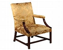 LOLLING CHAIR - 18th c