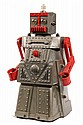 AMERICAN ROBOT TOY -
