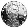2009-P Abraham Lincoln $1 Silver Commemorative PF-69 UCAM NGC - L31357