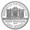 2013 1 oz Silver Austrian Philharmonic - L24910