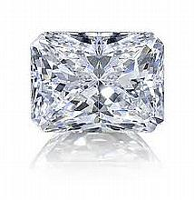 CERTIFIED Radiant 0.81 Ct. E, SI1, EGL ISRAEL - L20843