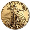 2008 1/2 oz Gold American Eagle - Brilliant Uncirculated - L30886
