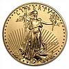 1997 1 oz Gold American Eagle - Brilliant Uncirculated - L30272