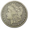 1882-CC Morgan Dollar - Fine - L31443