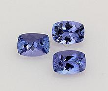 Natural African Tanzanite 2.84ctw Loose Gemstone AA+ - L20718