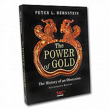 The Power of Gold - The History of an Obsession - L25818