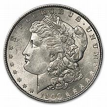 1900 Morgan Dollar - MS-64 PCGS - L30214