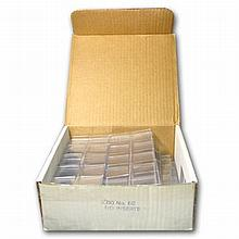 1.5 X 1.5 Soft Flips (#60) No Inserts - (1,000 count) - L29957