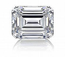 Emerald 0.51 Carat Brilliant Diamond D VVS2 - L24329