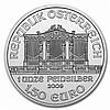 1 oz Silver Austrian Philharmonic - Random Year - L24911