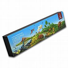 Prehistoric Life Packaging- Discovery Edition - L28235