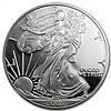 2003-W Proof Silver American Eagle PF-69 UCAM NGC - L31939
