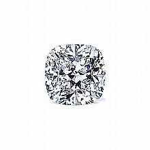 Cushion 0.90 Carat Brilliant Diamond G VS2 - L22829