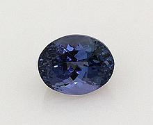 Natural African Tanzanite 3.82ctw Loose Gemstone AA+ - L20785