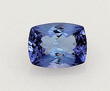 Natural African Tanzanite 2.07ctw Loose Gemstone AA+ - L20644