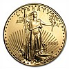 2001 1 oz Gold American Eagle - Brilliant Uncirculated - L22461
