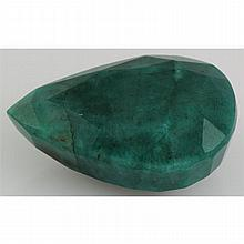 169ctw Natural Emerald Gemstone - L11755