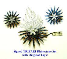 June 14, 2015 Designer Vintage Costume Jewelry, Vintage Hats, Furs, and Bakelite Auction