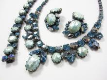 Designer Vintage Costume Jewelry Auction High End Collection WED. 9/2/15