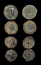 Ancient Greek Coins - Seleukid Group [4]