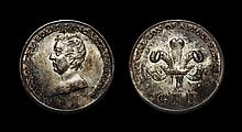 English Civilian Medals -