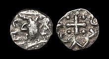 Anglo-Saxon Coins -