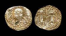 Anglo-Saxon Coins - Eclectic Series - Wodan Head Sceatta