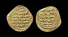 World Coins - Islamic - Seljuk Sultans - Gold Dinar