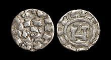 World Coins - Italy - Lucca - Henry III/IV - Denaro