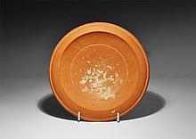Roman Redware Dish