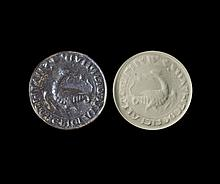 Medieval Teodorico Allegrini Seal Matrix