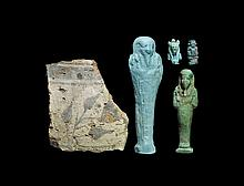 Egyptian Artefact Group