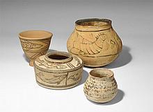 Indus Valley Mehrgarh Pottery Group