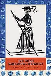 Poster: Narciarstwa Polskiego