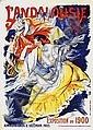 Poster: L'Andalousie
