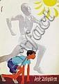 Poster: Bede Zatopkiem