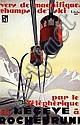 Poster: Mégève à Rochebrune