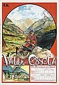 Poster: Valle dell' Ossola